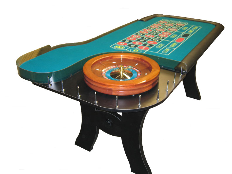roulette roulette wheels roulette tabless craps tables blackjack tables poker tables. Black Bedroom Furniture Sets. Home Design Ideas