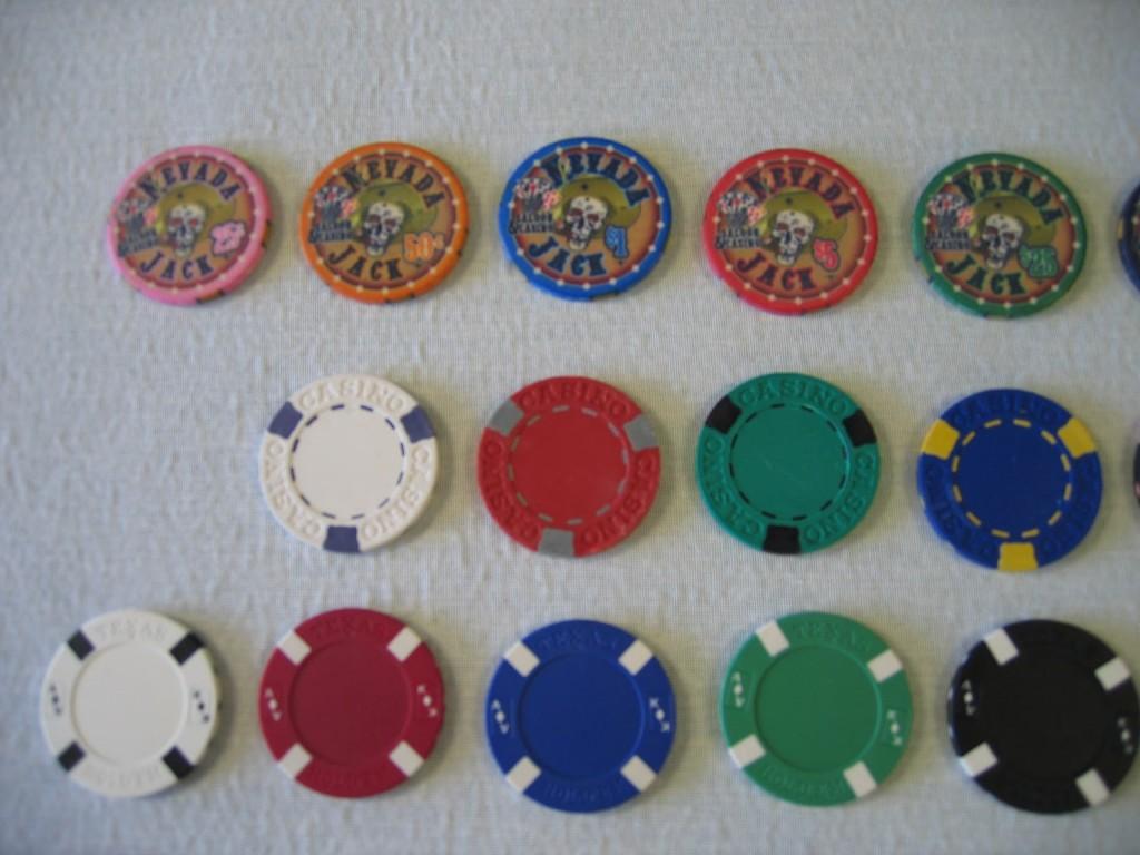 casino supplies wholesale