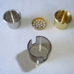 Cup Holders/Ash Trays